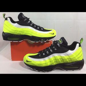 Nike Air Max 95's
